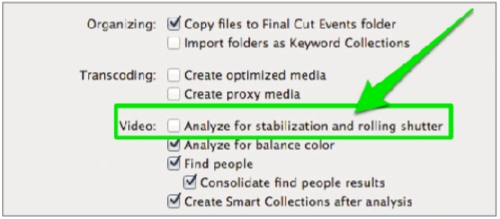 how to import font to final cut pro x
