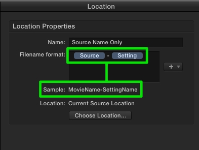 how to delete render files in fcpx